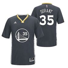 Kevin Durant Jersey adidas Swingman #35 Golden State Warriors Alternate Jersey