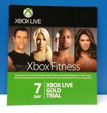 Xbox Live Gold 7 Day Dlc Add-On #15