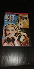 Kit Kittredge: An American Girl (DVD, 2008) Abigail Breslin