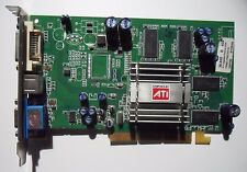 Ati Radeon Sapphire 9250 AGP