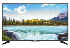 "Sceptre X505BV-FSR 50"" 1080p HD LED TV - Black"
