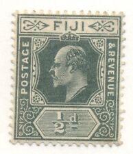 FIJI #70A Mint Hinged Scott $15.00