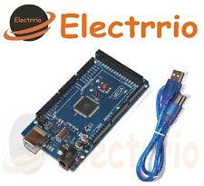 EL0101 MEGA 2560 R3 REV3 ATmega2560 16U2 MEGA2560 + USB FT232 COMPATIBLE ARDUINO
