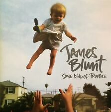 JAMES BLUNT Some Kind Of Trouble CD Brand New And Sealed