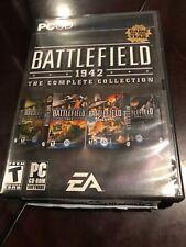 Battlefield 1942 (PC, 2002) - European Version