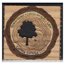 [CF2830a] España 2020; Flora: Olmo (MNH)