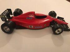 Burago Diecast Model Car - Formula 1 Ferrari 641/2, scale 1:24