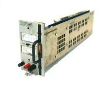 USED KEPCO CC 100-0.2M CURRENT REGULATOR CC10002M