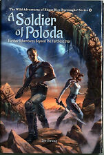 A SOLDIER OF POLODA • Lee Strong • Wild Adventures of ERB #5 • HC • 2018