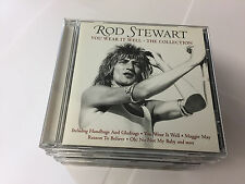 Rod Stewart : You Wear It Well - The Collection CD (2011) [EXCELLENT]