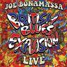 Joe Bonamassa - British Blues Explosion Live [CD]
