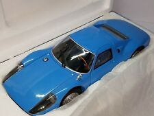 1/18 MINICHAMPS 1964 PORSCHE 904 GTS BLUE