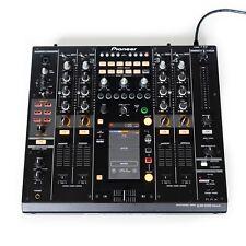 Pioneer DJM 2000 NXS Nexus 4 Kanal DJ Mixer