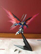 Gundam Destiny Bandai 2008 Figure Model Kit Assemble 2024610 Blast Mode Armor