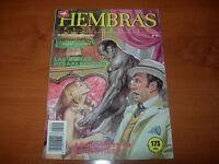 CÓMIC HEMBRAS PELIGROSAS Nº99 (EROSPRESS AÑOS 80 BUEN ESTADO)