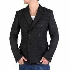 Cappotti e giacche da uomo neri Peuterey taglia M