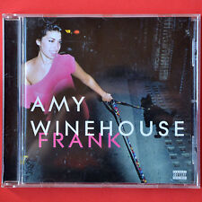 Amy Winehouse – Frank – Stronger than me, in my bed, take the box – CD 2003