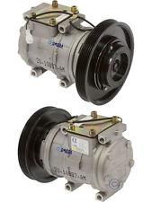 New AC A/C Compressor Fits: 1992 1993 Honda Accord L4 2.2L AC 4 cyl