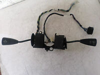 1999 BMW 316i COMPACT 3DR INDICATOR & WIPER STALK ARMS - 32.31-1162088