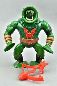 Masters of the Universe Leech Complete Vintage 1984 MOTU Mattel