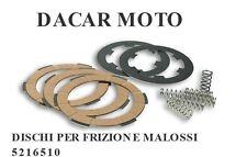 5216510 DISCHIPER FRIZIONE MALOSSI VESPA PX 80 2T