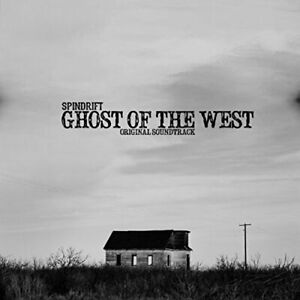 Spindrift - Ghost of the West - LP Vinyl - NEW