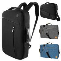 """VanGoddy Laptop Backpack Shoulder School Bag Tote For 10.1"""" -17.3""""Dell HP Lenovo"""