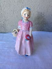 """Royal Doulton """" Tinkle Bell """" Figurine -- Absolutely Beautiful"""