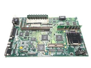 Vintage NEC Ready 9522 Motherboard E70897 Ram CPU Needs CMOS Battery