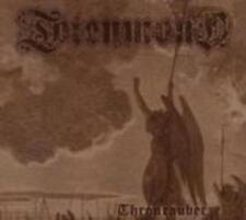 Thronräuber (Ltd.Ed.) von Totenmond (2008)