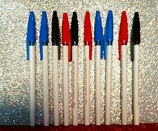 REYNOLD 045 CARBUR COMBO OFFER 120( 60 BLUE+40 RED+20 BLACK)  - 120 ball penS
