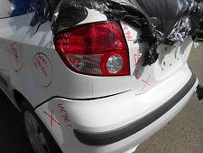 2002 Hyundai Getz 3 Door LH Tail Light S/N# V6961 BJ1895