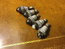 DASH INSTRUMENT PANEL LIGHTS HOT ROD SCTA MILITARY AIRCRAFT (b5) VINTAGE WARBIRD