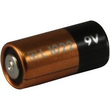 Single Use Batteries