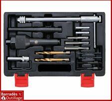 Coffret Extracteur de bougies de préchauffage cassées - M8 et M10