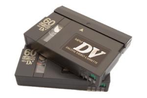 Mini-DV Kassette digitalisieren