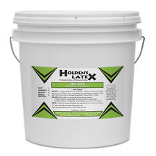 HX-874 LIQUID LATEX MOLD MAKING RUBBER 2 GALLON SIZE