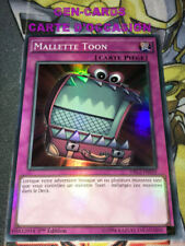 OCCASION Carte Yu Gi Oh MALLETTE TOON DRL2-FR029 1ère édition