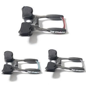 Triathlon Full Carbon Fiber Time Trial Bike Aero Bar 3k Matte TT Bike Handlebars