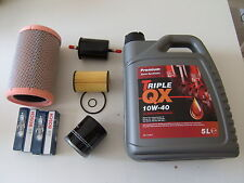 RENAULT CLIO KANGOO 1998-2006 1.2 8 VALVE ENGINE SERVICE KIT INCLUDES ENGINE OIL