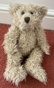 Russ Toffee Teddy Bear