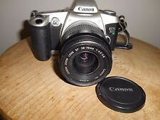 CANON EOS 500n with CANON EF 1:4.5-5.6/38-76mm Lens