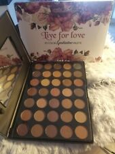 Celavi Live for Love Professional Shimmer Eyeshadow Palette 35 Colors Authentic