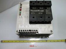 ThyssenKrupp 787AE3 Series C Elevator Starter