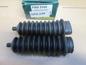 SEAT CORDOBA IBIZA INCA TOLEDO  STEERING RACK BOOT  BELLOWS FIRST LINE FSG 3105