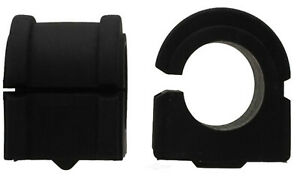 Suspension Stabilizer Bar Bushing Kit Front ACDelco Pro 45G1564