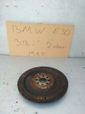 BMW E21 E30 M10 ENGINE  MANUAL TRANSMISSION FLYWHEEL 316 318i 320i