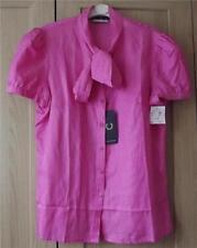 Silk Cap Sleeve Regular Size Tops & Shirts for Women