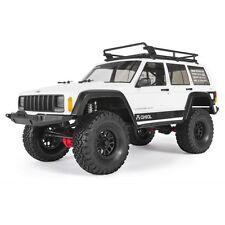Axial Racing SCX10 II 2000 Jeep Cherokee Rock Crawler Kit - AXI90046