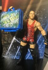 WWE Rob Van Dam Elite Custom Ecw Money In The Bank Mattel